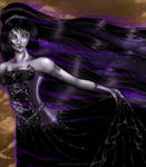 Nyx, Hellenic Goddess of Night