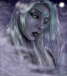 Misty Nereid