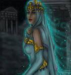 Hera - Hellenic Goddess