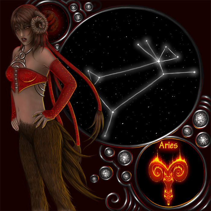 Aries Fire Images - Reverse Search