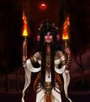 Hellenic Mythology - Hekate, Goddess of Magic