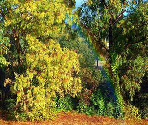 End of the Rainbow by EmanuellaKozas