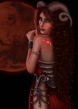 Zodiac Horoscopes - Aries