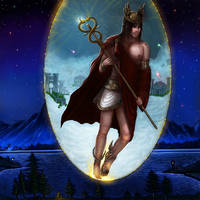 Hellenic Mythology - Hermes