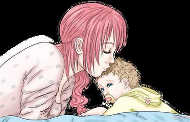 Mama Serah 2 by ilovezsora