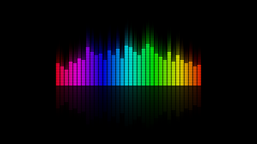 Music Equalizer Wallpaper: Equalizer Wallpaper 1 By AlwaysNeverLose On DeviantArt