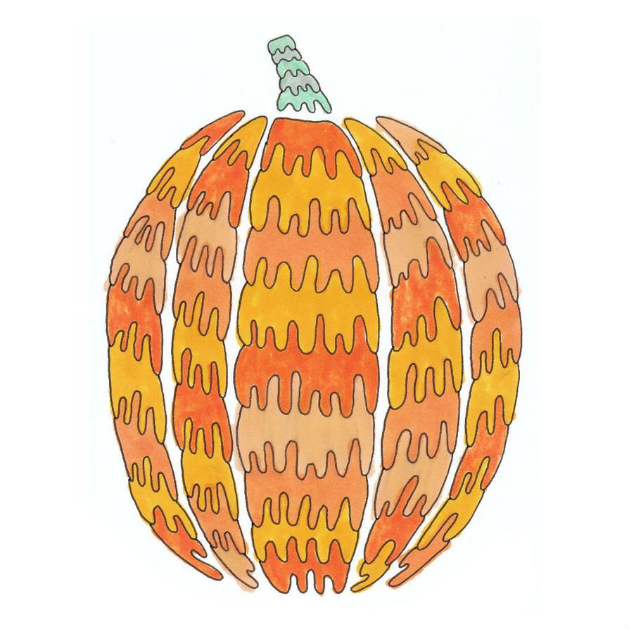pumpkin by midevil