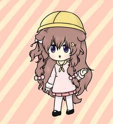 Chibi Fumizuki