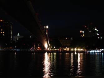 The Bridge by OMaximus