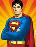 Christopher Reeve: Superman