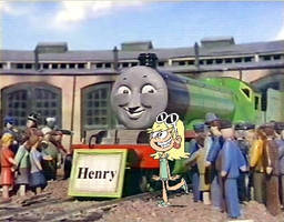 Leni and Henry