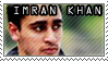 Imran Khan Stamp by AlleyCat042