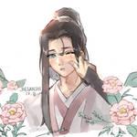 [MDZS] Wen Ning 2