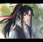 [mdzs] Wei WuXian