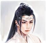 [mdzs] Wang Yibo