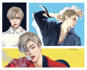 [kpop] Want
