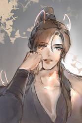 [2HA] Husky