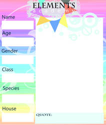 Elements Academy App