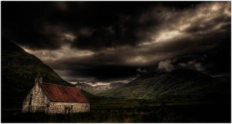 A house by MOSREDNA