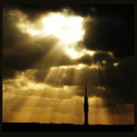 Tower by MOSREDNA