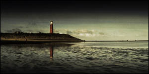 ... lighthouse ...
