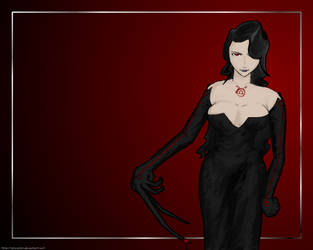 Lust, revisited by prositen