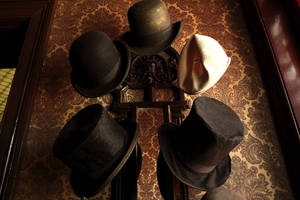 Homestead: The Hat Collective by Beyond-Oddities