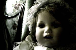 Homestead: Creepshow Doll by Beyond-Oddities