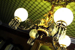 Homestead: Past Light by Beyond-Oddities