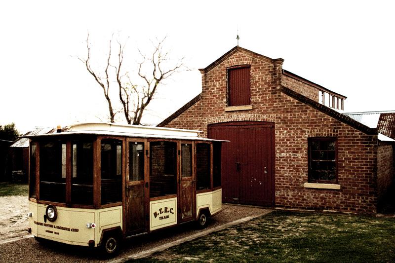 Homestead: Parking it OldSkool by Beyond-Oddities