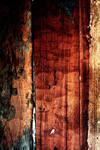 Local Texture: Wood Breaker