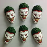 Joker (Death of the family) magnets