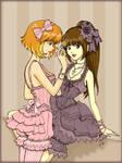 Lolita Pin-Up