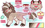 Hyde's ref that I watermarked the hell out of