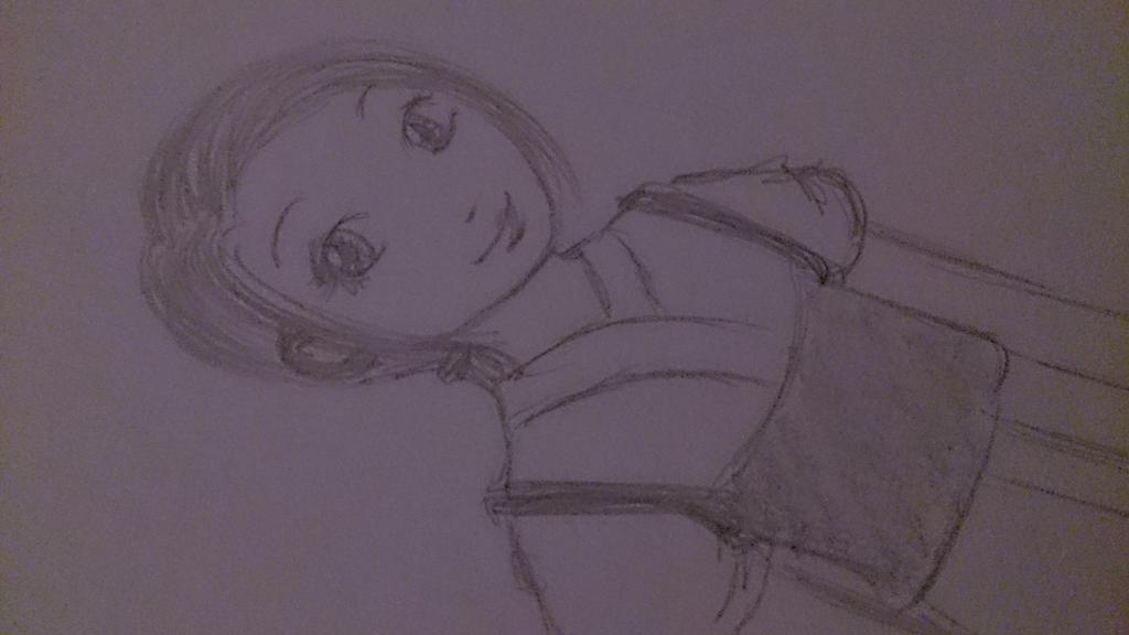 scribble by lokitsune