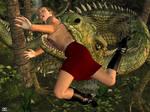 Gigalania Prisca -7 of 20-