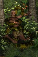 Sucuriju by ancestorsrelic