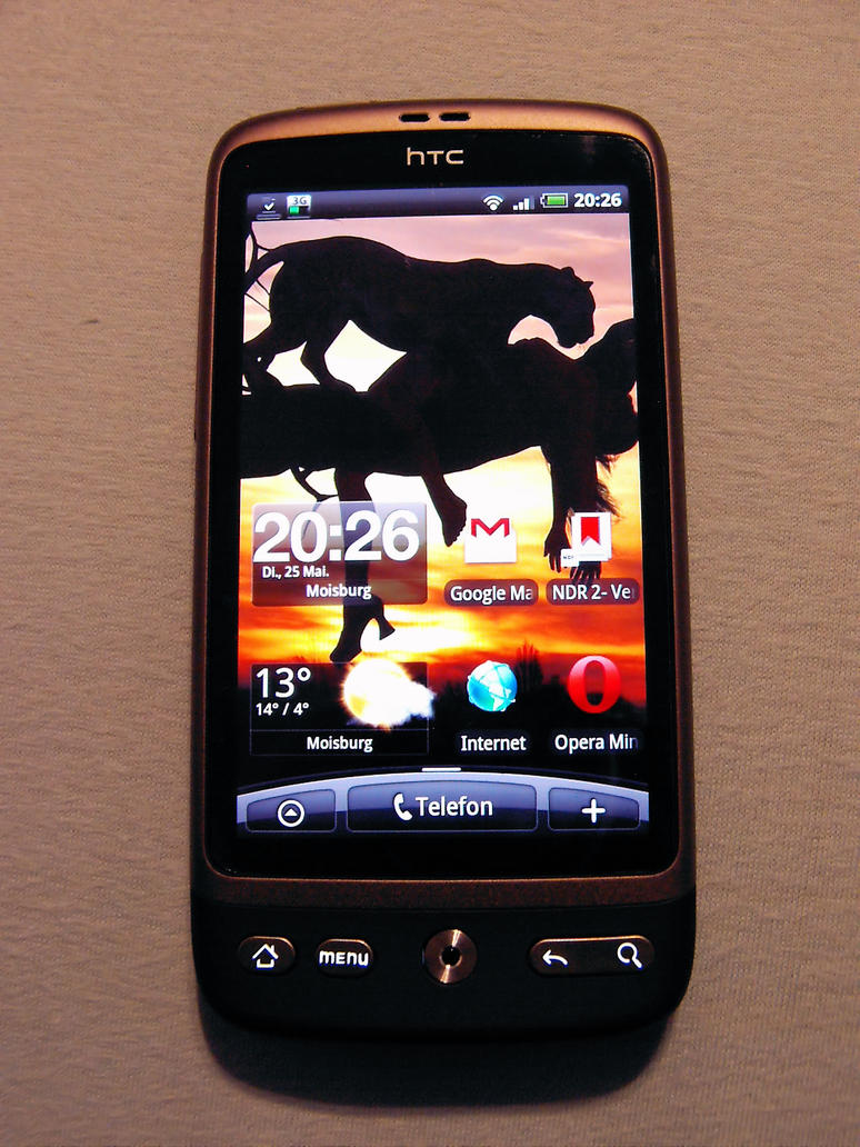 Transfer Htc To Iphone