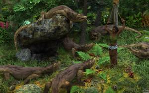 Greedy Gathering by ancestorsrelic
