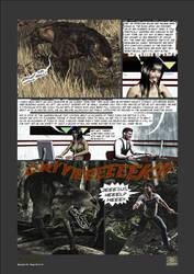 DAMNADAS -The Run- / Episode 04, Page 09 of 31