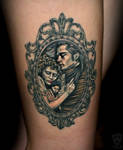 Interview with the Vampire Tattoo