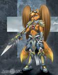 Ryusei Draco (Third auction commission for Ryusei-