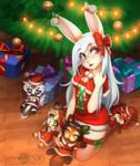 Sonette Christmas