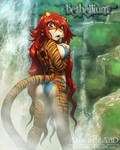 Patreon Reward Auri's Waterfall