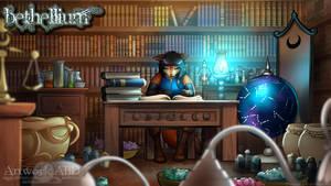 Alchemist Lab S