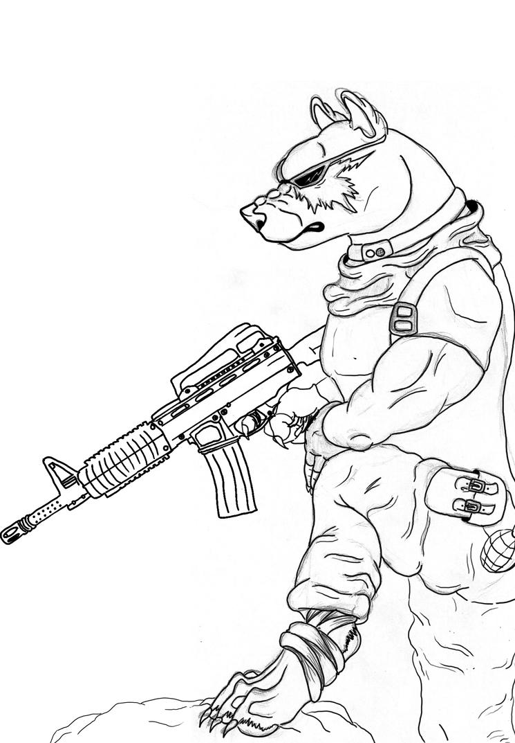 Swat coloring coloring pages for Swat team coloring pages