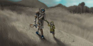 Fallout: What it means to be Human