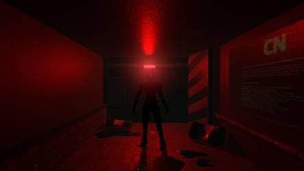 Vrchat: Dark Secrets
