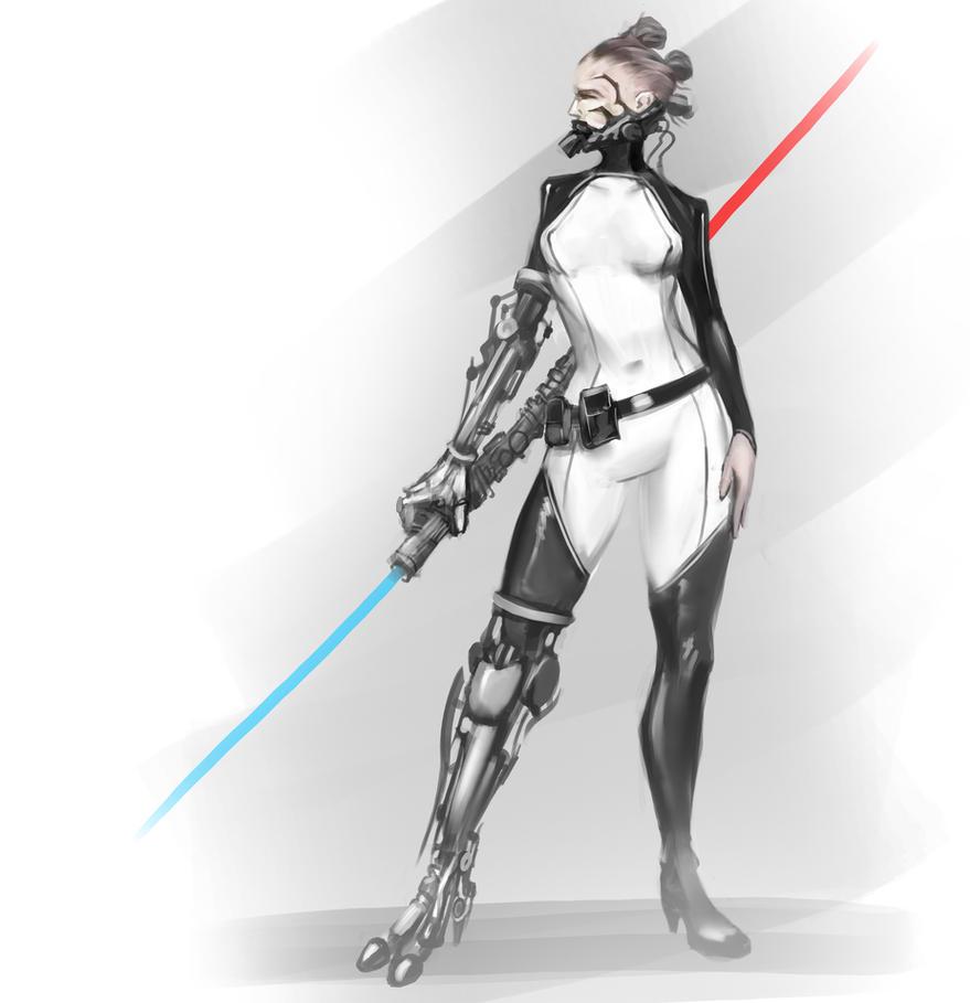 Rey? by vkucukemre