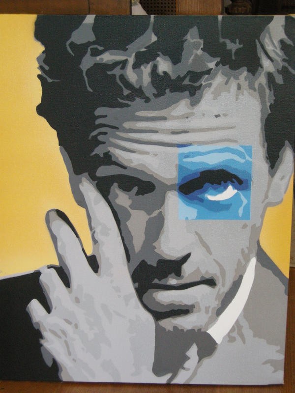 Hugh Laurie by 23rdkey